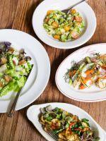 5 Crazy-Delicious Summer Salads #refinery29