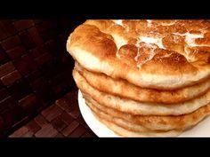 Turte in ulei sau scovergi~ reteta traditionala explicata pas cu pas - YouTube Best Abs, Nutella, The Best, Bakery, Mai, Make It Yourself, Breakfast, Ab Exercises, Puddings