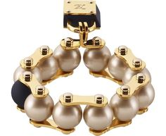 Louis Vuitton Mechanic Pearls Collection