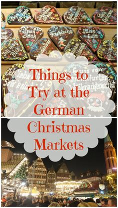 Christmas Markets: Things to Try Delicious things to try at a traditional German Christmas market.Delicious things to try at a traditional German Christmas market. Christmas Markets Germany, German Christmas Markets, Christmas Markets Europe, Christmas Travel, Christmas Vacation, Holiday Travel, Christmas Fun, German Markets, German Christmas Traditions