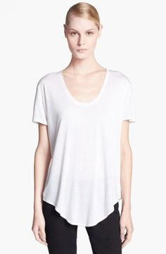 HELMUT Helmut Lang 'Kinetic' Jersey Top | Nordstrom, how would you style this? http://keep.com/helmut-helmut-lang-kinetic-jersey-top-no-by-ally_noriega/k/1vXPOxgBKH/