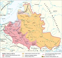 Włącz Polskę- Polska-szkola.pl Fantasy Map, Central Europe, Historical Maps, Family History, Planer, Wings, Diagram, Military, Maps