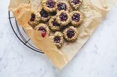 Jam & Sunflower Thimbles