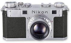 Nikon Rangefinder Camera Models M Camera Art, Camera Nikon, Digital Camera, Taking Pictures, Cool Pictures, Classic Camera, Rangefinder Camera, Old Models, Vintage Cameras