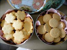 Ma Petite Boulangerie: Técnicas: cómo conseguir la galleta (casi) perfecta