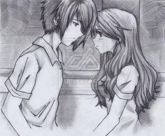 FERN emo LOVE by ningyohime07.deviantart.com on @deviantART