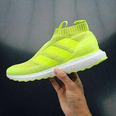 finest selection 96119 20be7 adidas ACE16+ Pure Control Ultra Boost. Leonardo Ciutto · Best Shoes eva