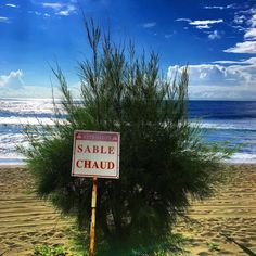 Attention sable chaud!  #summer #hot #reunionparadis #beach #beachlife #chaud #plage #etangsale #holydays #reunionisland #iledelareunion #lareunion #team974 #974 #sable #sun#surf by reunionparadis