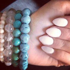 Nails #stiletto