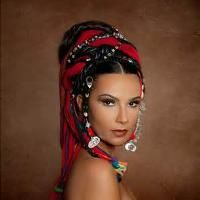 London African Music Festival 2015: Oum: The Soul Of Morocco