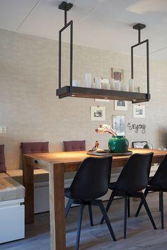 Welke Lamp Boven Eettafel op collectie Eettafel aanbieding met Welke Lamp Boven Eettafel Q3B - idust