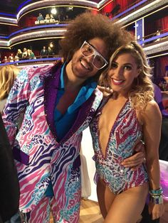 Ahhhh amazing! So proud of my partner @RedFoo please vote for us! 8552345607 or at http://abc.com #TeamFooma
