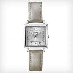 Timex Elevated Classics Dress @Timex