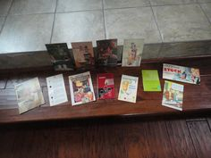 Cocktail manuals, brochures, guides, advertising 1960-70's lot of 12 by MilliesAttique on Etsy