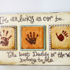Going to make this for Ryan when we have our little one