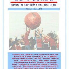 La PeonzaRevista de Educación Física para la paz Número: 1 – Enero de 2002* Manifiesto de la cooperación * Las actividades físicas cooperativas en un progra. http://slidehot.com/resources/peonza1.34174/