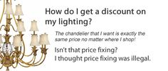 Lighting Discounts - Brand Lighting Discount Lighting - Call Brand Lighting Sales 800-585-1285 to ask for your best price!