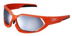Очки S51X оранжевые