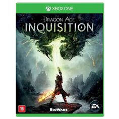 Game Dragon Age: Inquisition - XBOX ONE