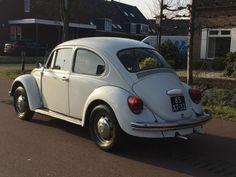 """Volkswagen kever """" 1200 1974 """" type spaarkever"""