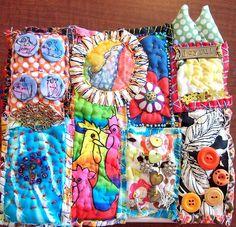 fabric+journal