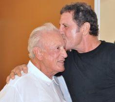 Frank Stallone Sr - Frank Stallone -