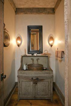 Pioneer-Homestead-bath-with-antique-dry-sink-vanity.jpg 2,495×3,747 pixels