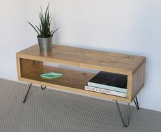 Furniture Diy Tv Stand Tv Cabinets 48 Ideas For 2019 Tv Table Stand, Table Tv, Diy Tv Stand, Oak Table, Tv Stands Uk, Reclaimed Wood Tv Stand, Small Tv Stand, Swivel Tv Stand, Wooden Tv Stands