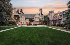 Playboy Mansion Asks $200 Million VP: ICK! but it's pretty