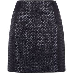 Antipodium Raffia Mesh Pencil Skirt (10 055 UAH) ❤ liked on Polyvore featuring skirts, navy, knee length pencil skirt, antipodium, mesh skirt, navy pencil skirt and pencil skirt