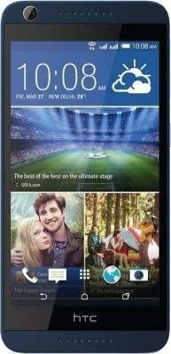 HTC Desire 626G Plus(White Birch, 8 GB)