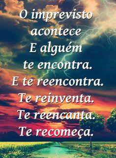 E a vida continua.!...