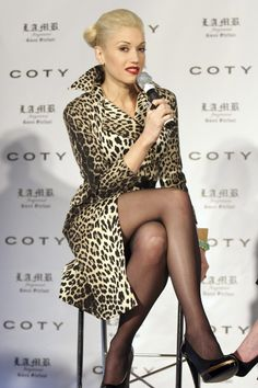 760932312 Never Realised She Has Such Great Legs! - Stockings HQ television and media  sightings forum - Stockings HQ discussion forums