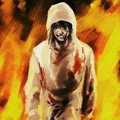 I'll go through heaven and hell to just see you die. _ _ . _ . ̲̝̹͙ͅͅ _- #creepypasta #cp #jeff #jeffry #jeffrywoods #jeffthekiller #ff #instakiller #instacreepy #savecreepypasta #like4like #likeforlike #likeforfollow #like4follow #instafollow #jane #ben #slenderman #offenderman #proxy #hoodie #masky #ticcitoby #creepy #instafollow #like4like #spooky #horror #community