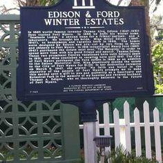 Image result for fort myers edison estates