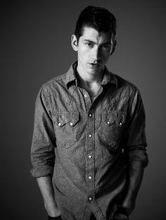 Alex Turner. I want him.