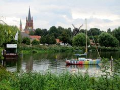 Insel Werder