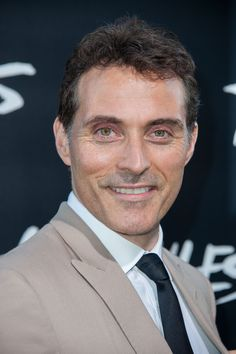 Actor Rufus Sewell - 'Hercules' Premieres in Hollywood —