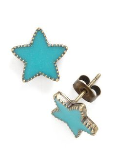 The Road to Stardom Earrings
