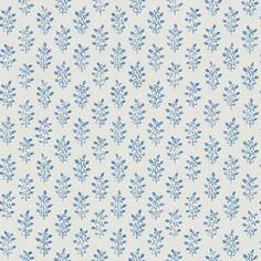 Block Print - Emma von Brömssen för Eco Wallpaper, 479 kr