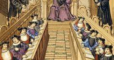 Así era la educación en la Edad Media y nadie te lo había dicho – Enlace Mexiquense