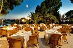 Spain, Costa De La Luz - Hotel Barcelo Montecastillo 5*