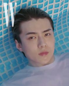 oh sehun ~ oh sehun ; oh sehun boyfriend material ; oh sehun cute ; oh sehun wallpaper ; oh sehun aesthetic ; oh sehun photoshoot ; oh sehun handsome ; oh sehun gif Kyungsoo, Sehun Hot, Exo Chanyeol, Bts And Exo, Exo Kai, Exo Album, Exo Korean, Xiuchen, Funny Memes