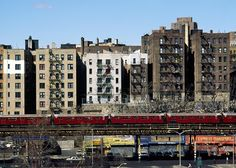 bronx new york - My old neighborhood growing up! The Bronx New York, Bronx Nyc, Emperors New Groove, Nyc Subway, City Aesthetic, Concrete Jungle, Urban Life, Find Hotels, Gotham City