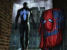 Learn All About Black Spiderman Hd Photo From This Politician Comic Book Characters, Comic Book Heroes, Marvel Characters, Comic Character, Comic Books Art, Comic Art, Image Spiderman, Black Spiderman, Spiderman Art
