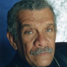 Derek Walcott  Founder of Trinidad and Tobago Theatre Workshop