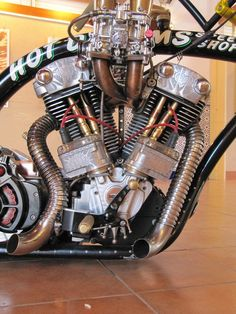Harley Davidson News – Harley Davidson Bike Pics Harley Davidson Engines, Harley Davidson Knucklehead, Harley Davidson Motorcycles, American Motorcycles, Cool Motorcycles, Vintage Motorcycles, Vespa Scooter, Bobber Custom, Custom Harleys