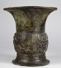 chinese ancient bronze