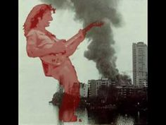 Frank Zappa Montreux 1971 (the famous concert with the fire)