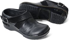I love Born Shoes.